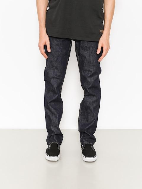 Element Pants E03 (rigid indigo)