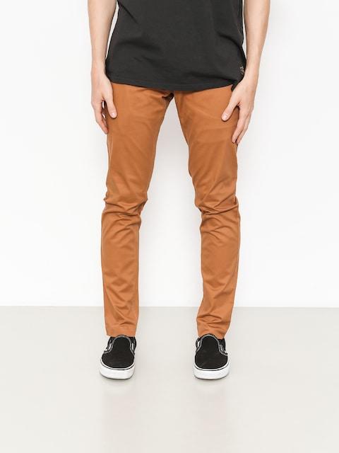 Element Pants Krewson Chino (bronco brown)