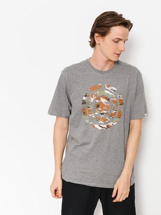Element T-shirt Sawtooth (grey heather)