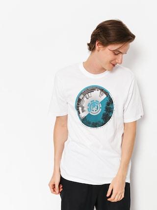 Element T-shirt Ambit (optic white)