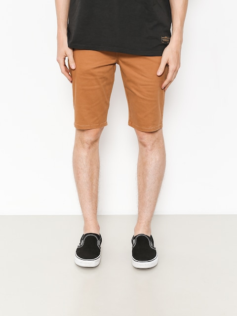 Element Shorts Howland Classic Wk (bronco brown)