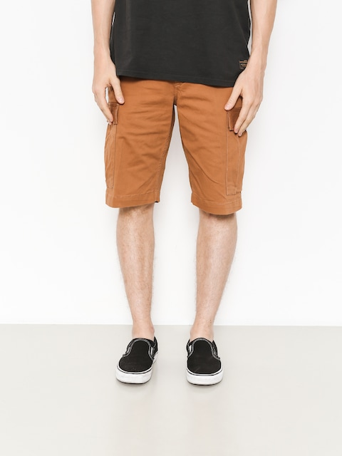 Element Shorts Legion Cargo Wk (bronco brown)
