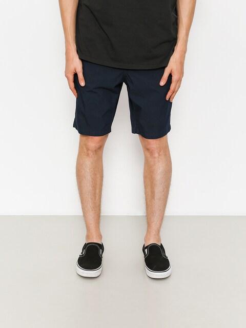 Element Shorts Pull Up Poplin Wk (eclipse navy)