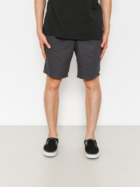 Element Shorts Pull Up Ripstop Wk (asphalt)