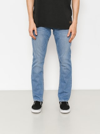 DC Pants Worker Straight (light indigo bleach)