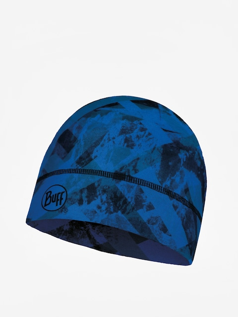 Buff Beanie Thermonet (mountain top cape blue)