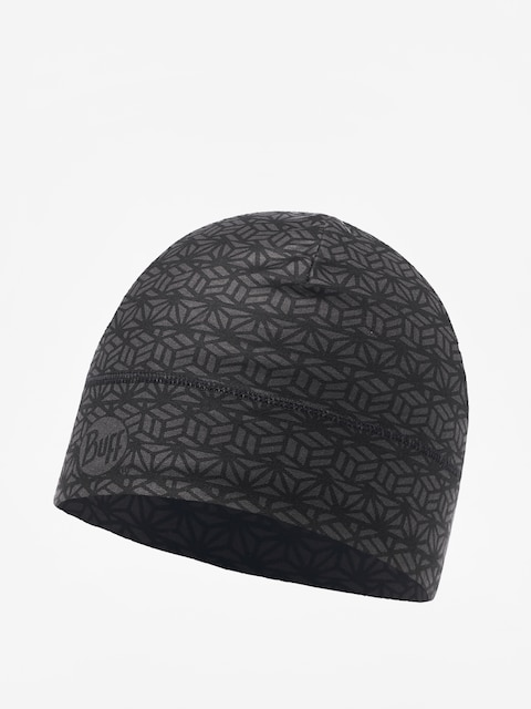 Buff Beanie Thermonet (cubic graphite)