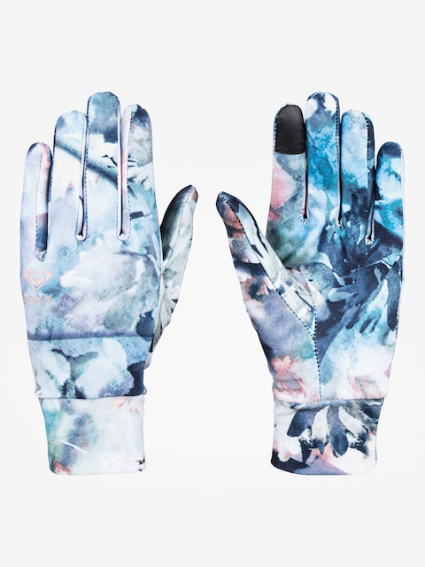 Roxy Gloves Liner Wmn (water of love)