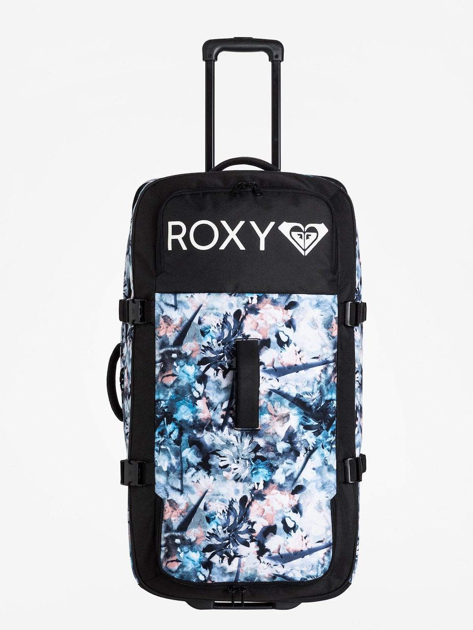 Roxy Suitcase Long Haul Travel Bag Wmn (water of love)