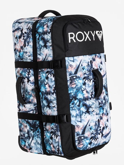 Roxy Suitcase Long Haul Travel Bag Wmn (water of love)