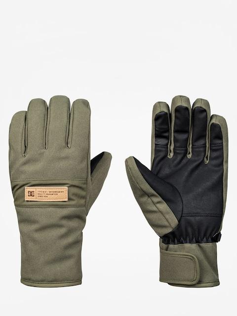 DC Handschuhe Franchise Se Gl (beetle)