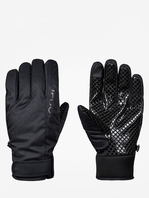 DC Gloves Deadeye Glove (black)