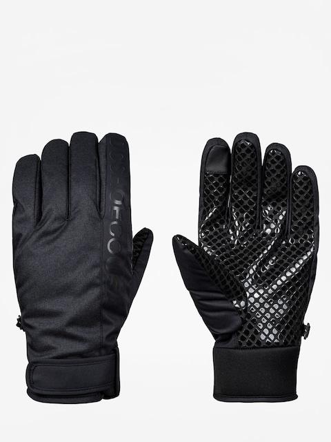 DC Handschuhe Deadeye Glove (black)