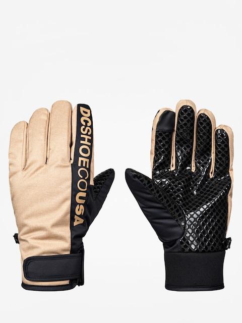 DC Handschuhe Deadeye Glove (incense)