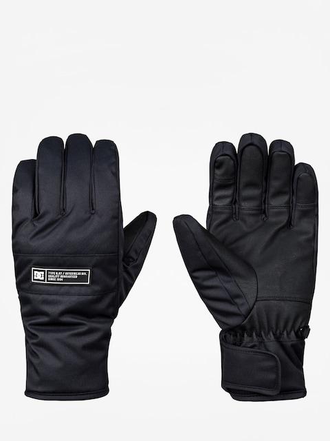 DC Handschuhe Franchise Glove (black)