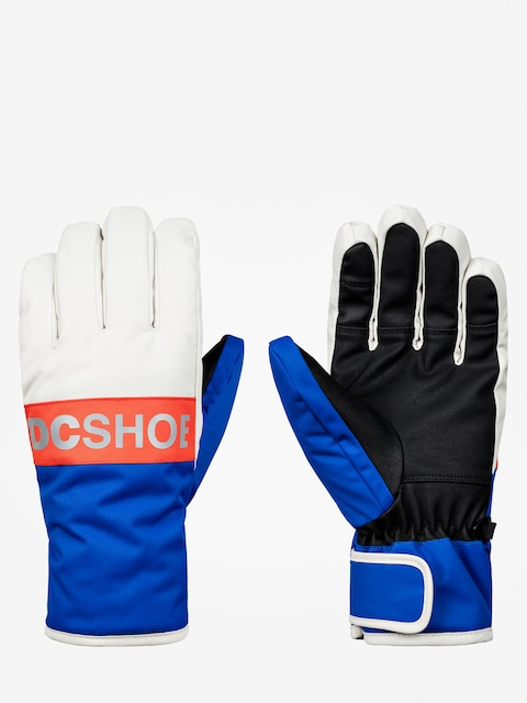 DC Handschuhe Franchise Glove (surf the web)