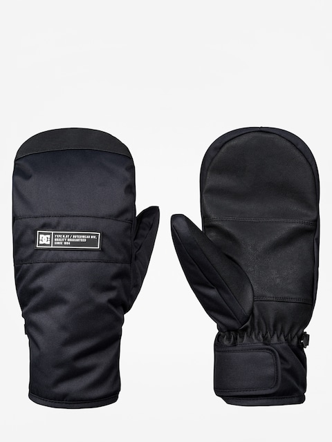 DC Gloves Franchise Mitt (black)