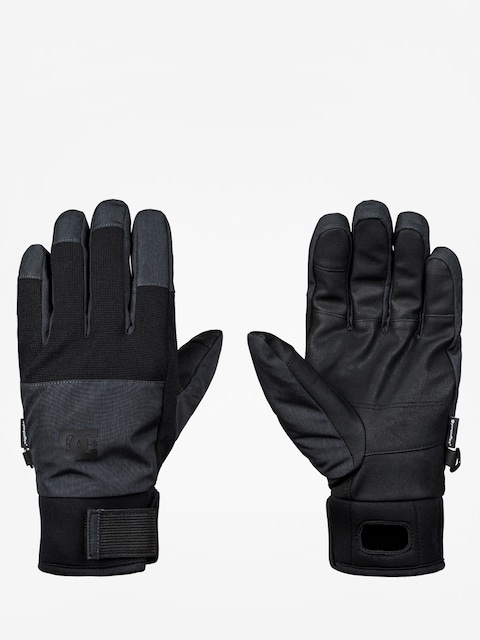 DC Handschuhe Industry Glove (black)