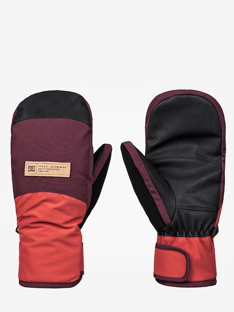 DC Handschuhe Franchise Mttn Wmn (winetasting)