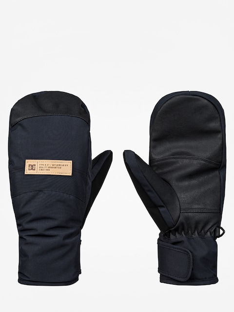 DC Handschuhe Franchise Mttn Wmn (black)