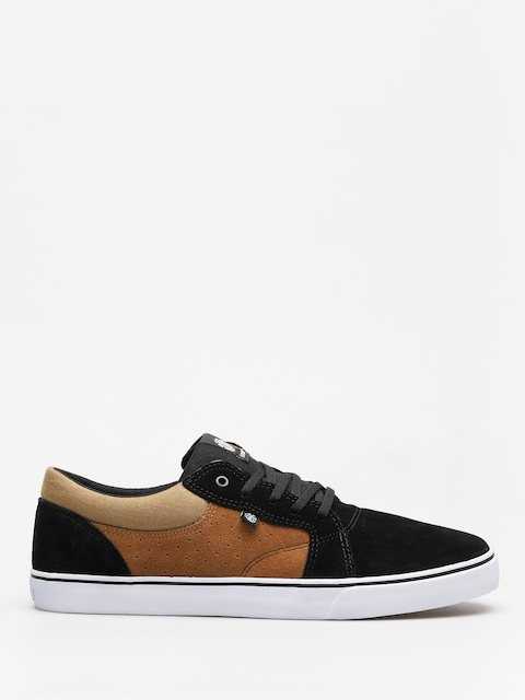 Element Schuhe Wasso (black breen)