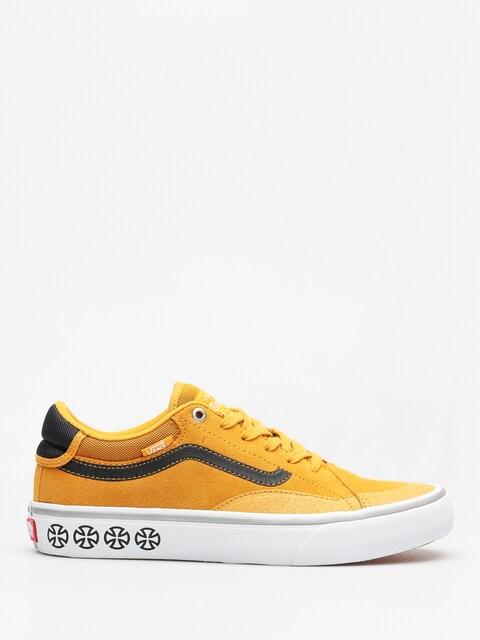 Vans x Independent Schuhe Tnt Advanced Prototype (independent sunflower)