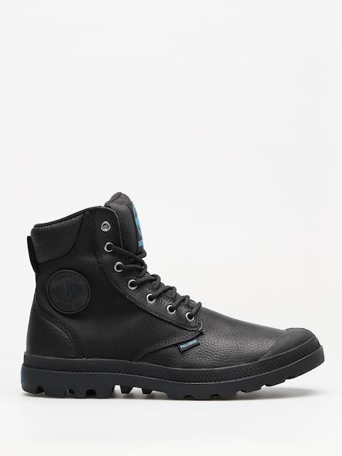 Palladium Schuhe Pampa Sport Cuf WPN (black)