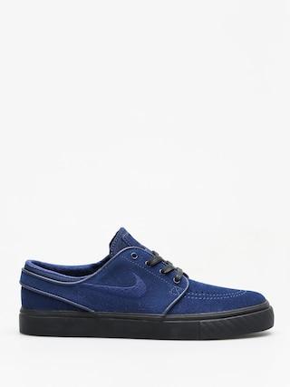 Nike SB Schuhe Zoom Stefan Janoski (blue void/blue void black)