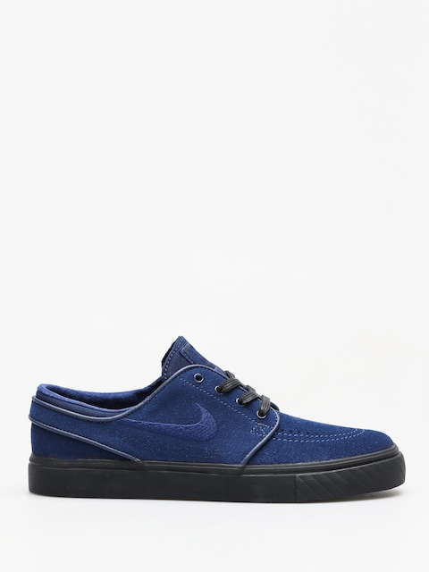 Nike SB Shoes Zoom Stefan Janoski (blue void/blue void black)