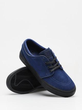ea1e53a93ee91 Nike SB Shoes Zoom Stefan Janoski (blue void/blue void black)
