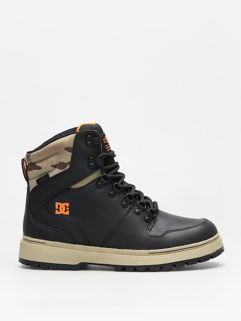 DC Winter shoes Peary Tr (black/multi)