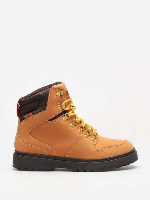 DC Winter shoes Peary Tr (wheat/dk chocolate)