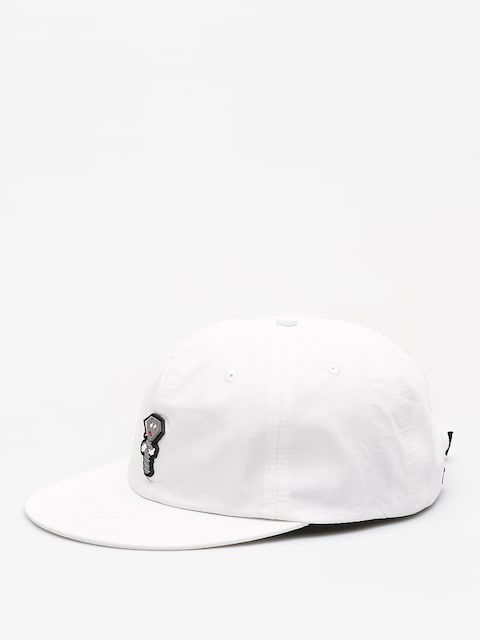 Diamond Supply Co. Cap Screwed Up Unstructu Clipback ZD (white)