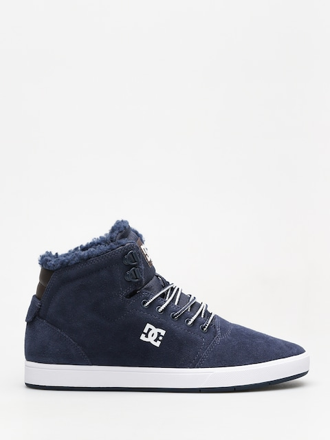 DC Winter shoes Crisis High Wnt (navy/khaki)