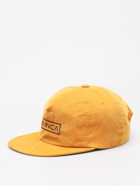 RVCA Cap Andrew Reynolds ZD (sand)