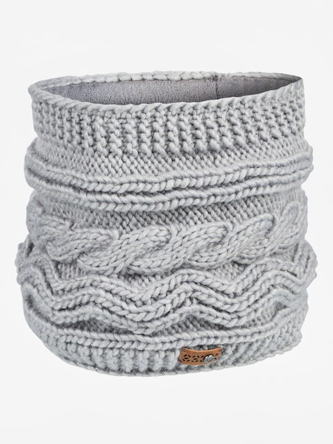 Roxy Neckwarmer Winter Wmn (warm heather grey)