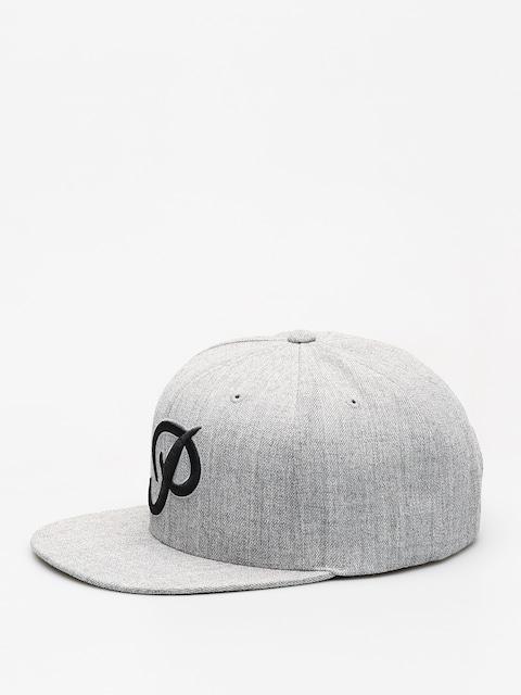 Primitive Cap Classic Snapback ZD (grey)