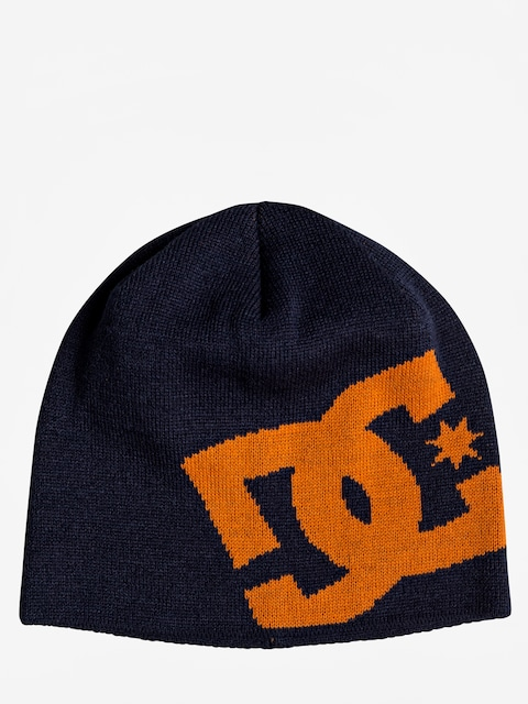 DC Beanie Big Star (black iris)