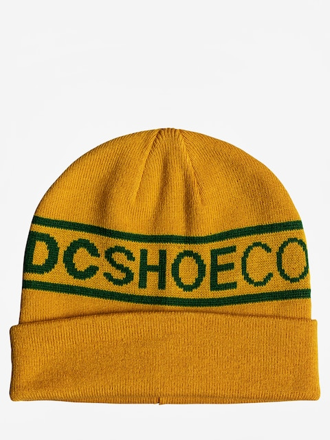 DC Beanie Scene Stealer (golden rod)