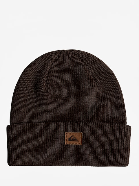 Quiksilver Beanie Performed Beanie (chocolate brown)