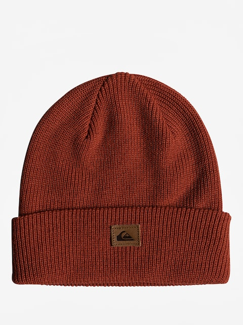 Quiksilver Beanie Performed Beanie (barn red heather)