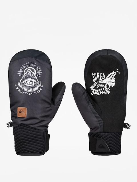 Quiksilver Gloves Method Mitt (mountain haze glove)