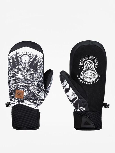 Quiksilver Handschuhe Method Mitt (snow mistery glove)
