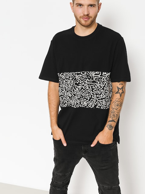 Element T-Shirt Kh Big Panel