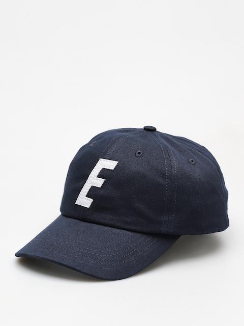 Elade Cap Logo ZD (navy)