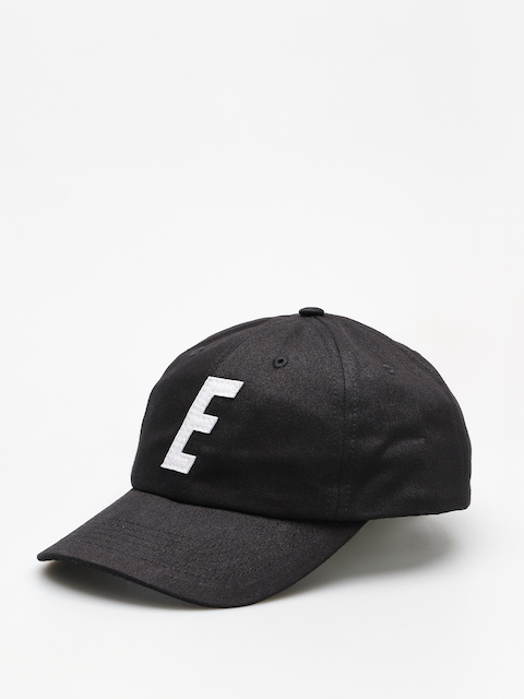 Elade Cap Logo ZD (black)