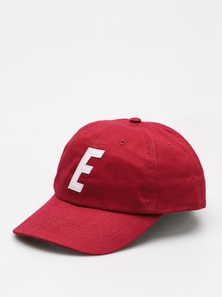 Elade Cap Logo ZD (maroon)