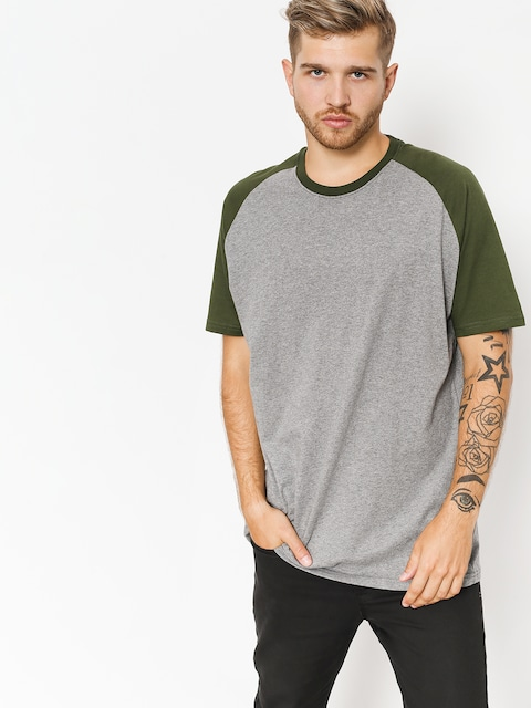 Element T-shirt Basic Raglan