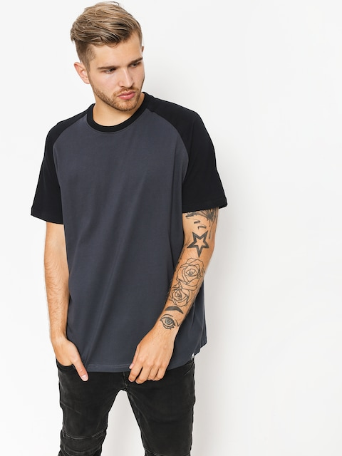 Element T-shirt Basic Raglan (india ink)