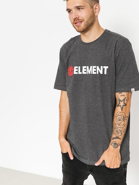 Element T-shirt Blazin (charcoal heather)